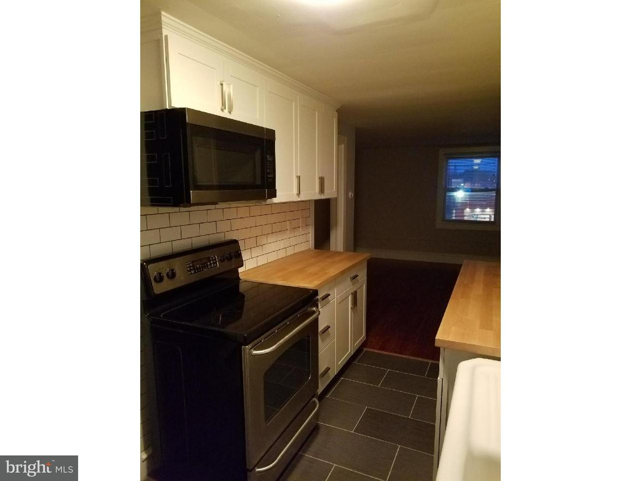 Single Family Home for Rent at 5 E MAIN ST #E Wrightstown, New Jersey 08562 United States