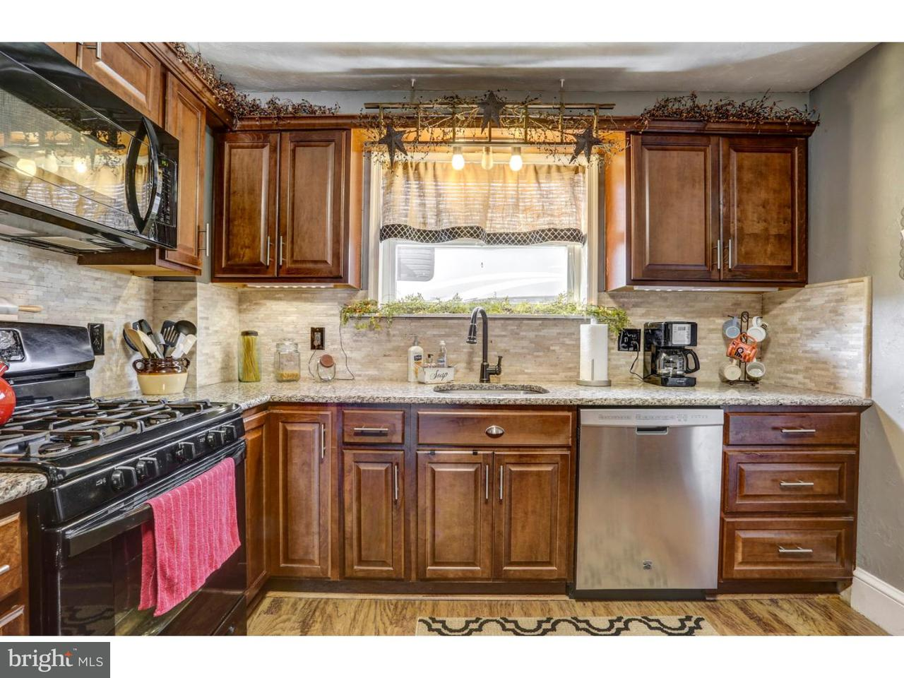 Single Family Home for Sale at 216 CHESTER Road Atglen, Pennsylvania 19310 United States
