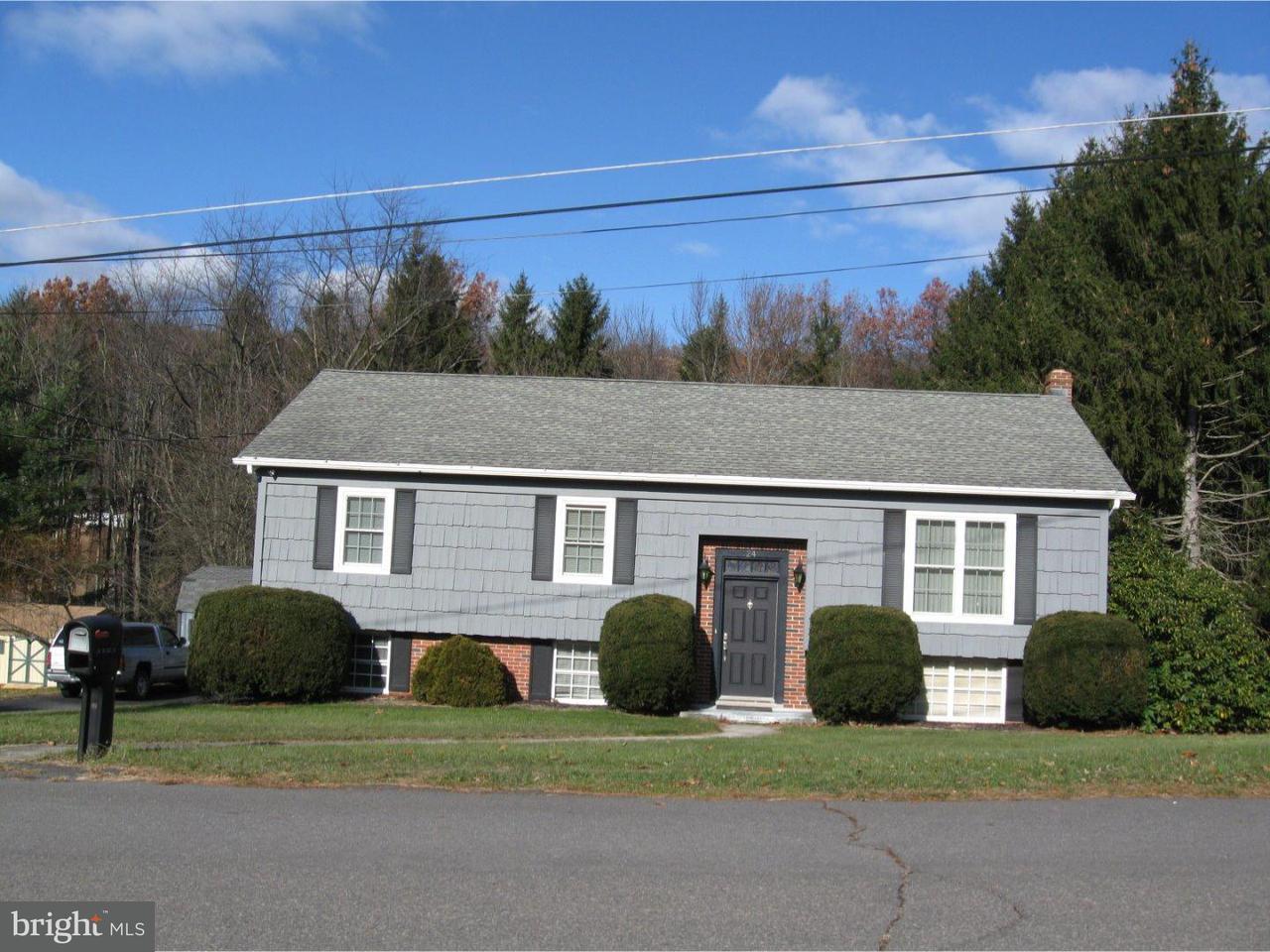 Частный односемейный дом для того Продажа на 24 PINE Street Ashland, Пенсильвания 17921 Соединенные Штаты