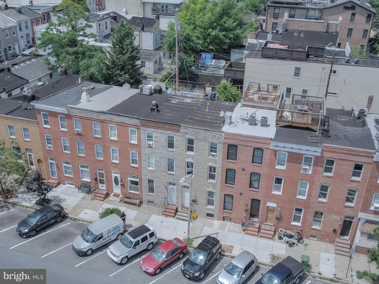 Other Residential for Rent at 2034 Gough St Baltimore, Maryland 21231 United States