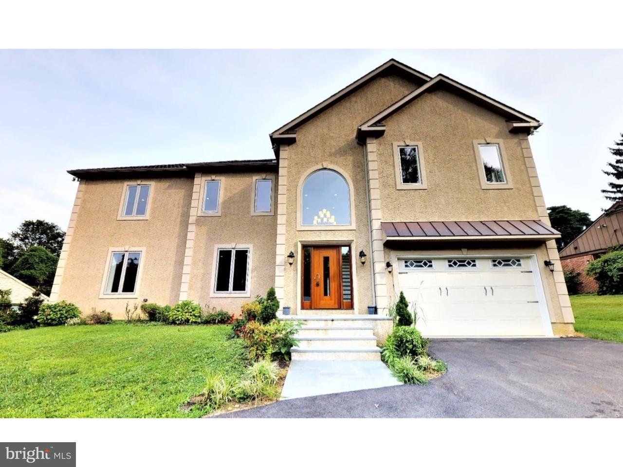 Single Family Home for Sale at 345 MARPLE Road Broomall, Pennsylvania 19008 United States