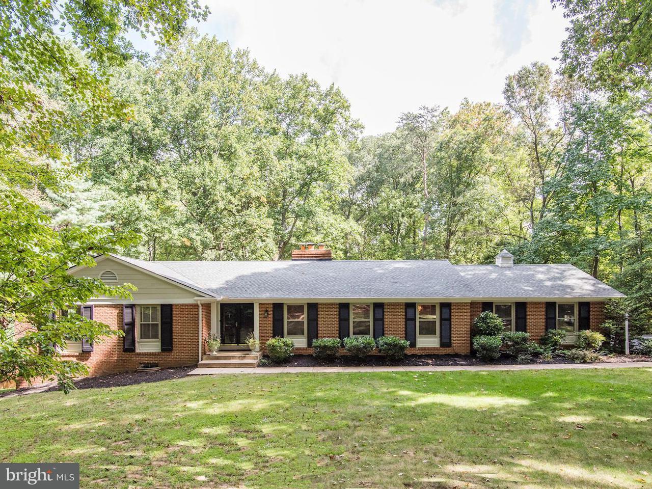 Single Family Home for Sale at 11210 LAPHAM Drive 11210 LAPHAM Drive Oakton, Virginia 22124 United States