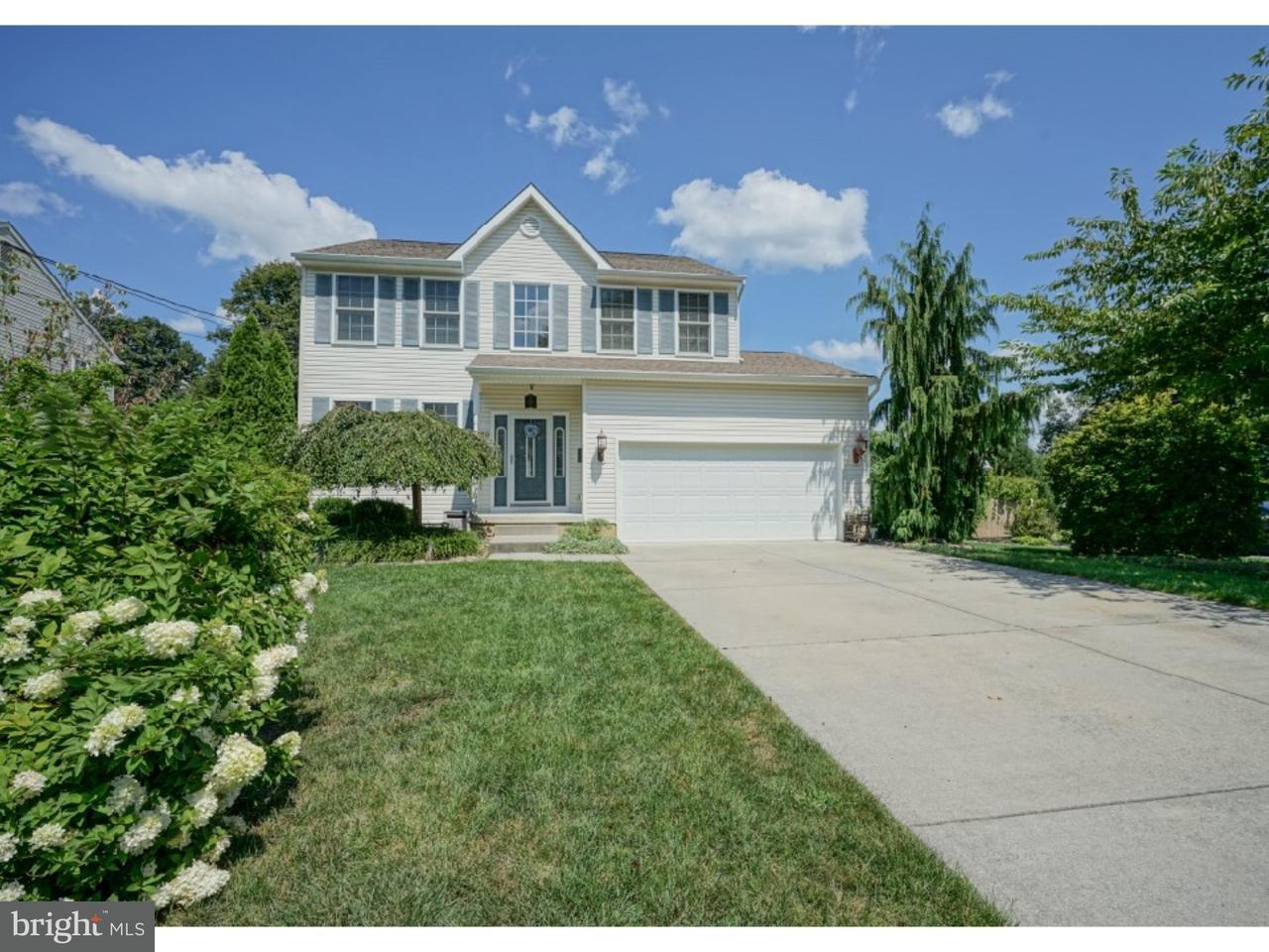 一戸建て のために 売買 アット 59 E HIGH Street Clayton, ニュージャージー 08312 アメリカ合衆国
