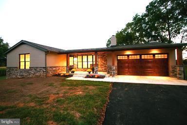 Μονοκατοικία για την Πώληση στο 1315 ARNOLDTOWN Road 1315 ARNOLDTOWN Road Burkittsville, Μεριλαντ 21718 Ηνωμενεσ Πολιτειεσ