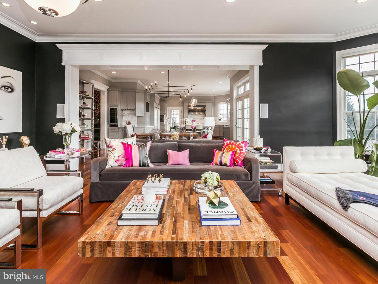 獨棟家庭住宅 為 出售 在 10352 POT SPRING Road 10352 POT SPRING Road Lutherville Timonium, 馬里蘭州 21093 美國