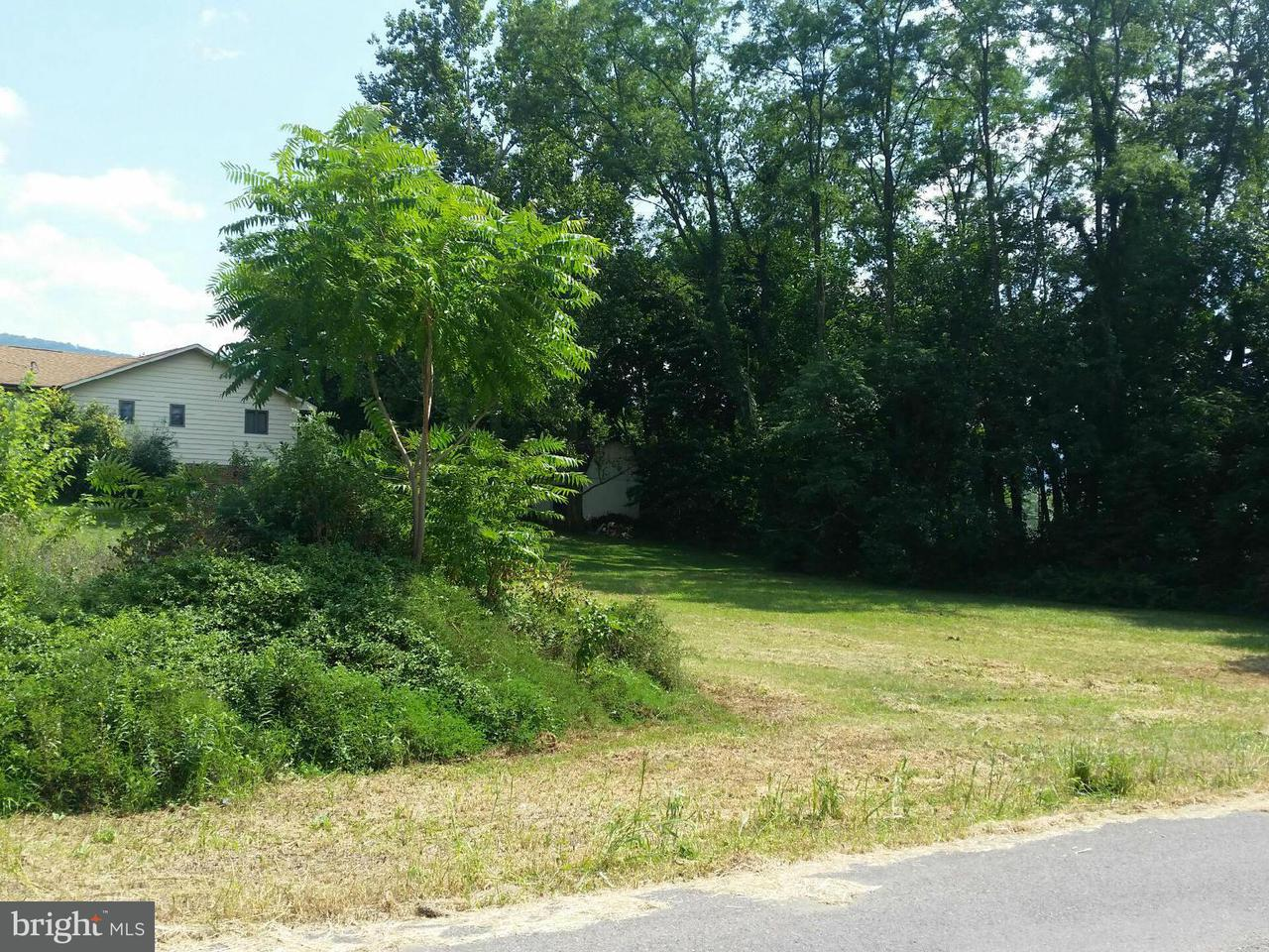 Land for Sale at Hohman Drive McConnellsburg, Pennsylvania 17233 United States