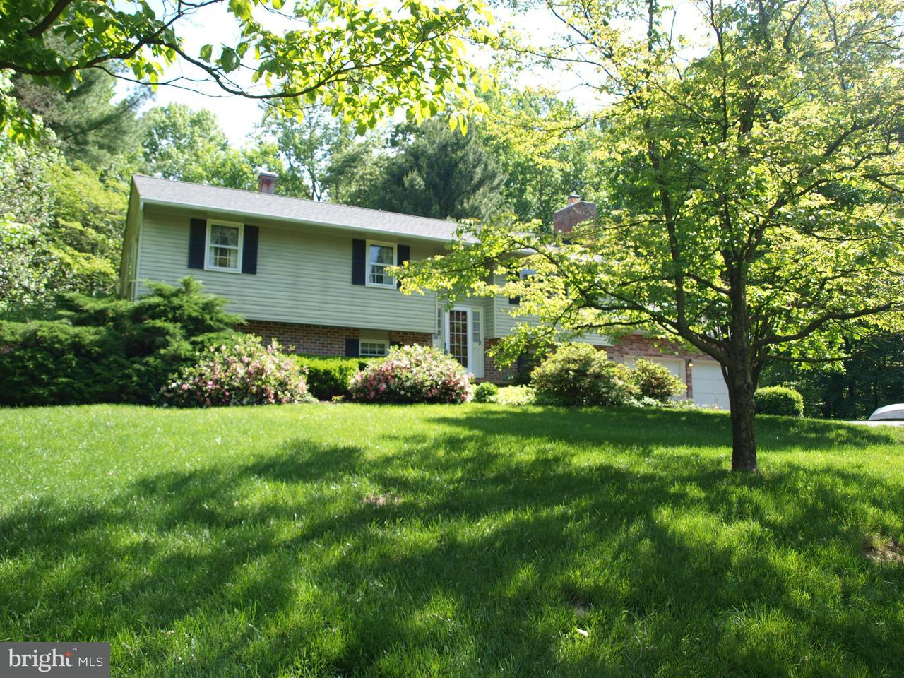 Single Family Home for Sale at 2169 BRANCHWOOD Court 2169 BRANCHWOOD Court Gambrills, Maryland 21054 United States