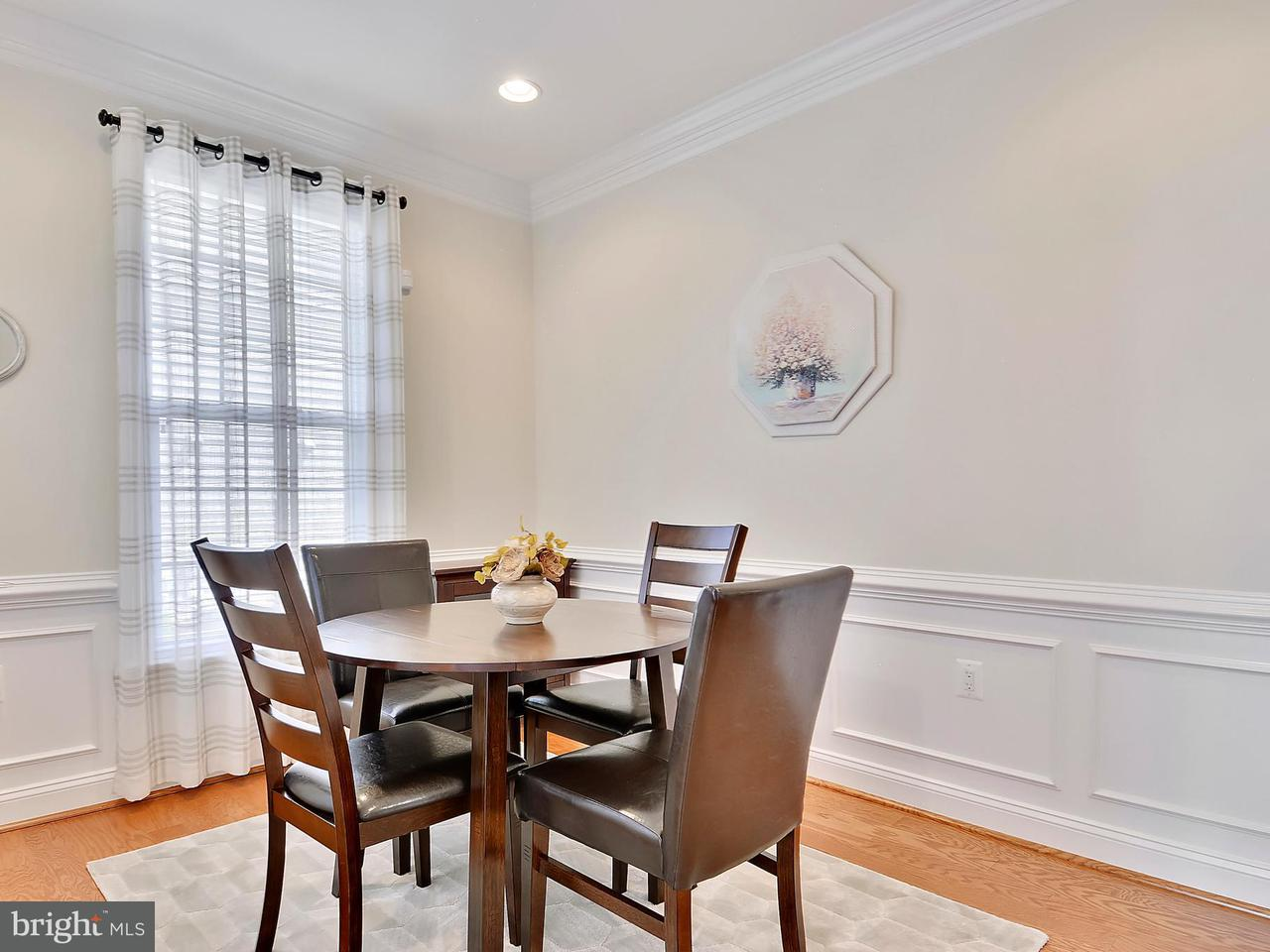 Townhouse for Sale at 20431 ISLAND WEST SQ 20431 ISLAND WEST SQ Ashburn, Virginia 20147 United States