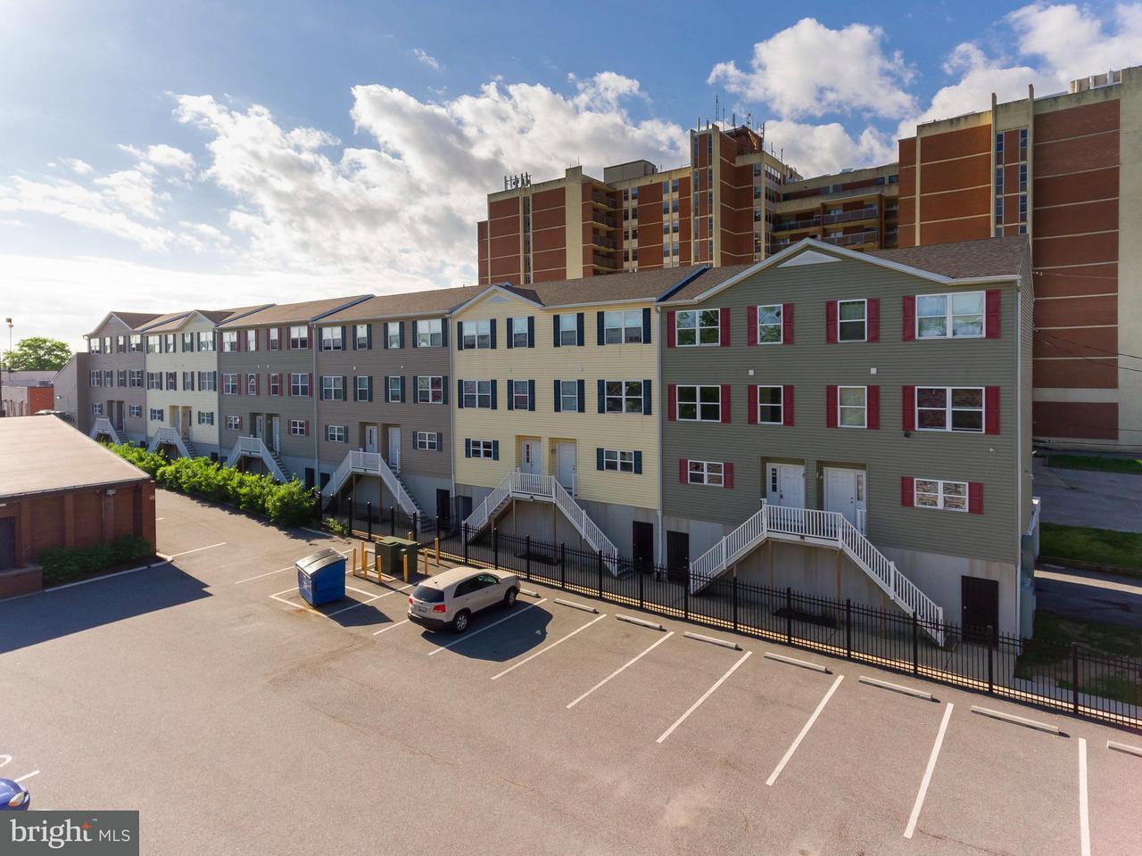 Eensgezinswoning voor Verkoop een t 5247 CROWSON AVE #12 5247 CROWSON AVE #12 Baltimore, Maryland 21212 Verenigde Staten