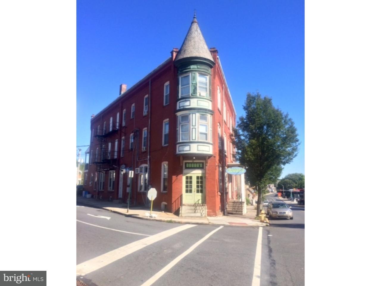 Casa Unifamiliar por un Venta en 129 W MAIN Street Kutztown, Pennsylvania 19530 Estados Unidos