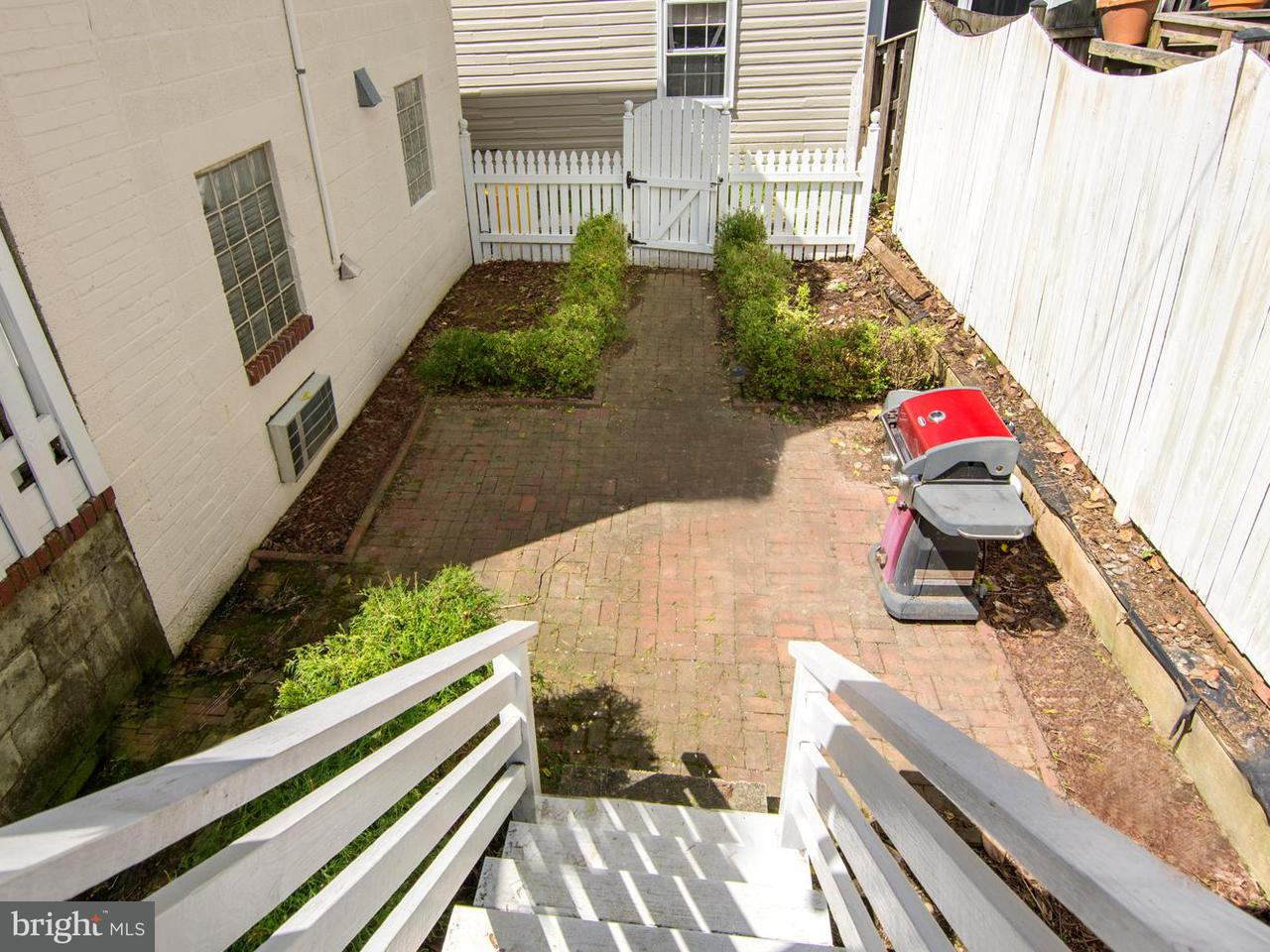 Additional photo for property listing at 103 CHARLES Street 103 CHARLES Street Annapolis, Maryland 21401 United States