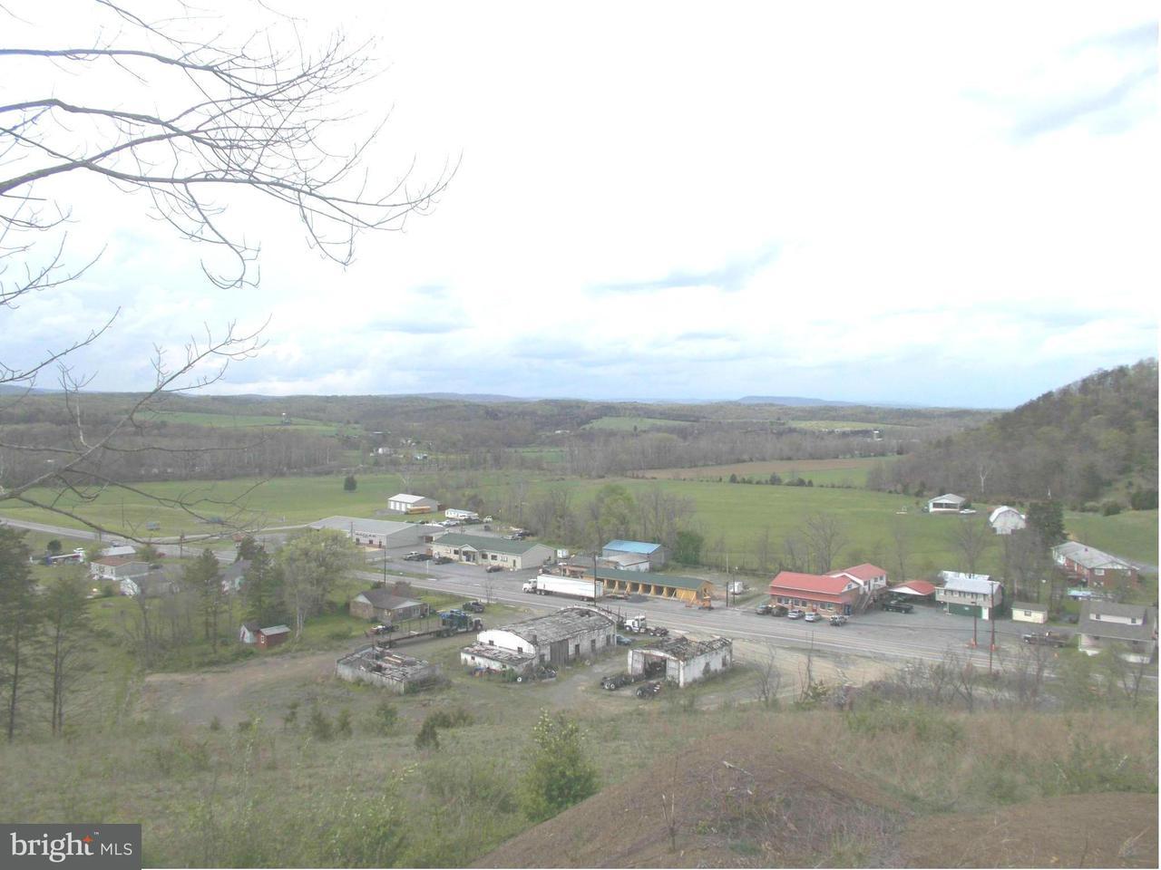 Land for Sale at Northwestern Typke Burlington, West Virginia 26710 United States