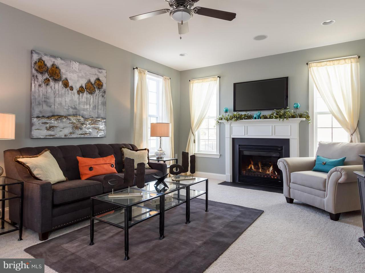 Additional photo for property listing at 0 Five Forks Dr #nottingham Ii Plan  Harpers Ferry, West Virginia 25425 United States