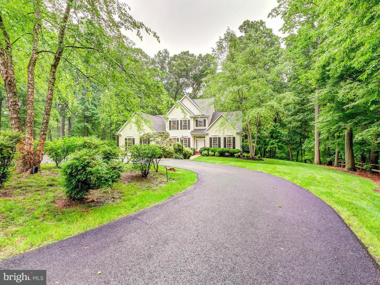 Частный односемейный дом для того Продажа на 16415C CEDAR GROVE Road 16415C CEDAR GROVE Road Sparks, Мэриленд 21152 Соединенные Штаты