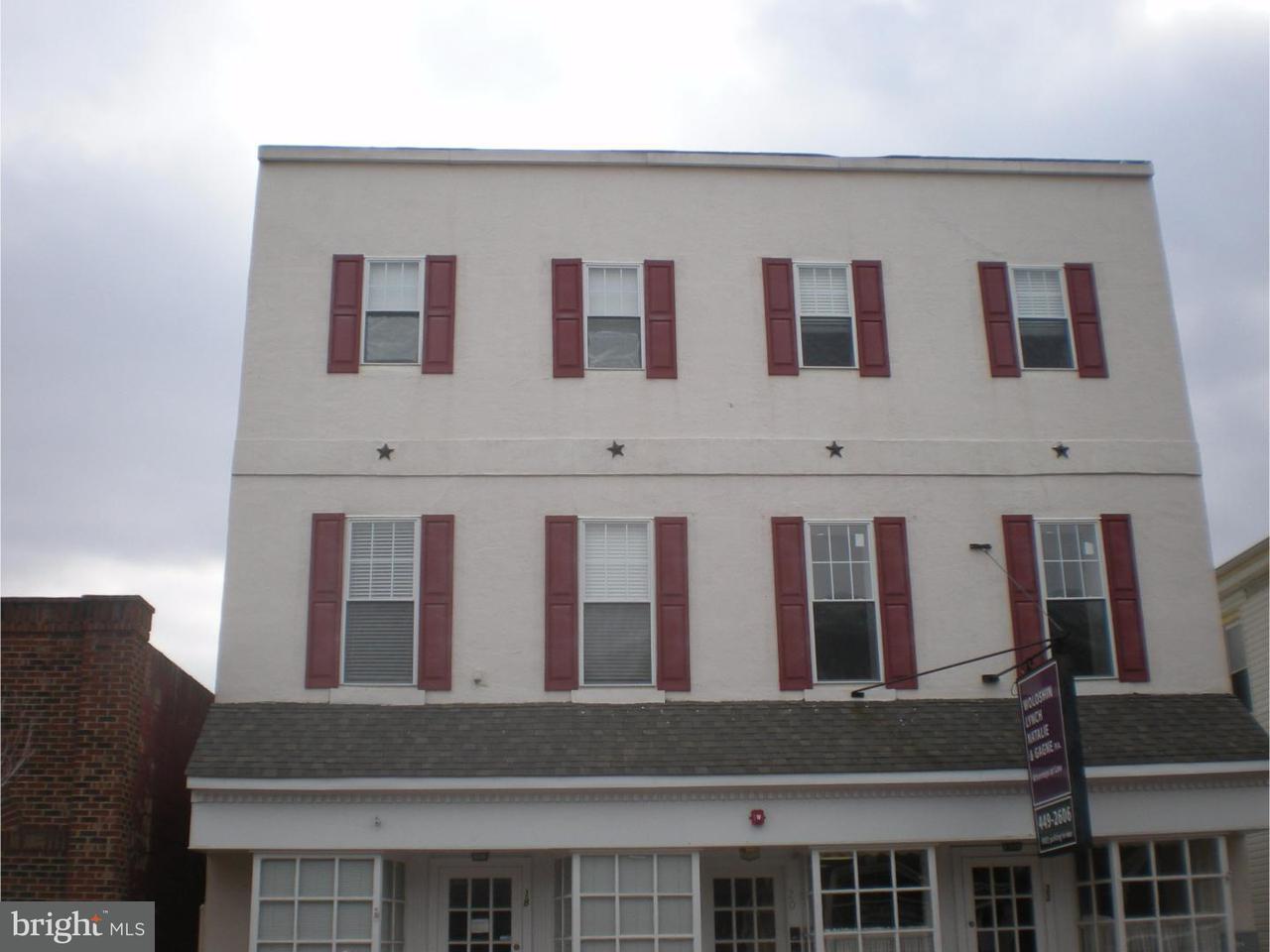 Частный односемейный дом для того Аренда на 20 W MAIN #301 Middletown, Делавэр 19709 Соединенные Штаты