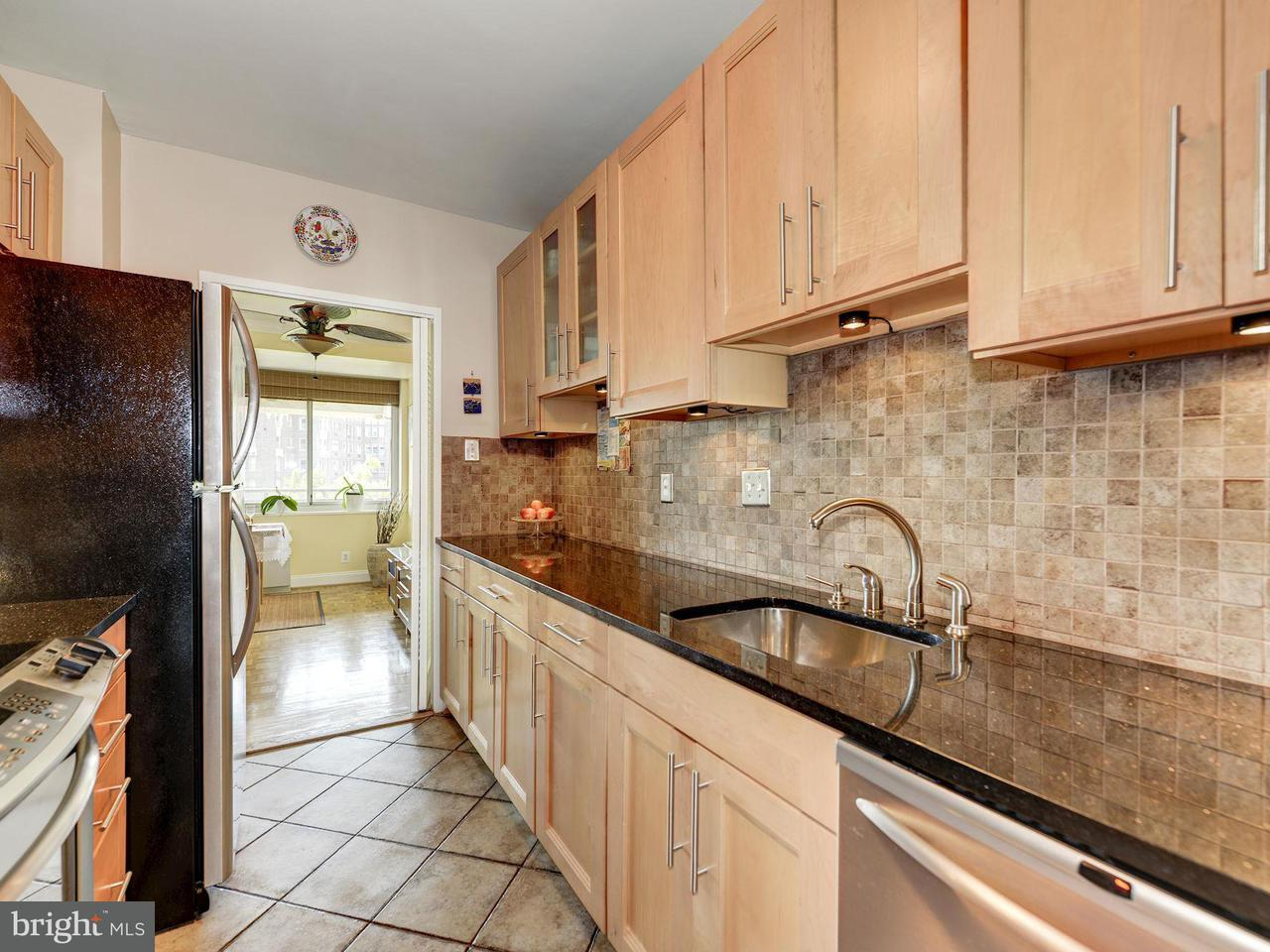 Additional photo for property listing at 3900 WATSON PL NW #A-6B 3900 WATSON PL NW #A-6B Washington, District Of Columbia 20016 Verenigde Staten