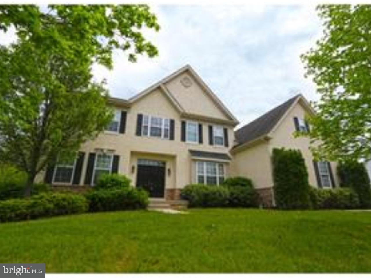 Maison unifamiliale pour l à louer à 2041 BEDFORDSHIRE Road Furlong, Pennsylvanie 18925 États-Unis