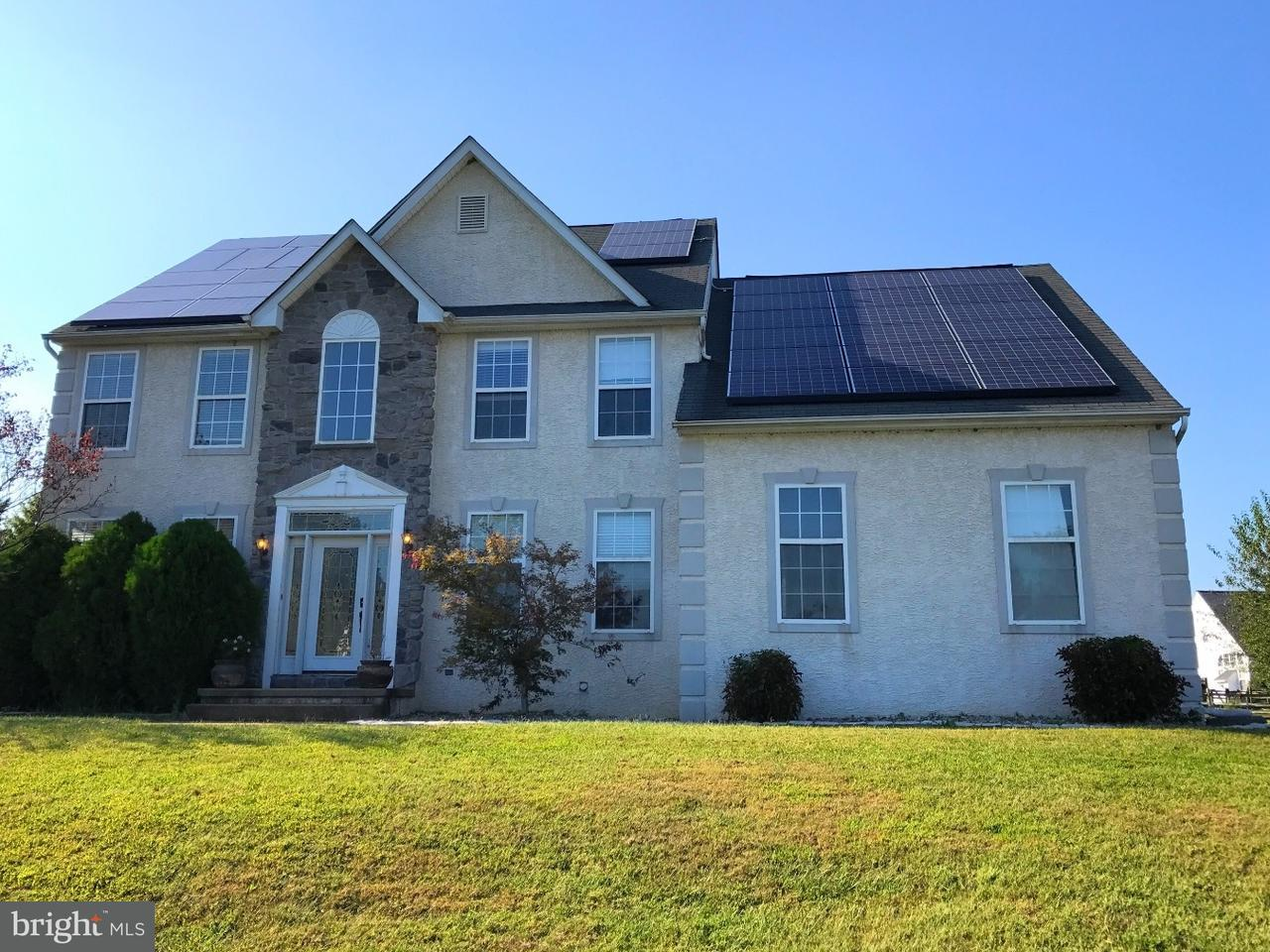 Single Family Home for Rent at 806 SWEET HOLLOW Court Middletown, Delaware 19709 United States