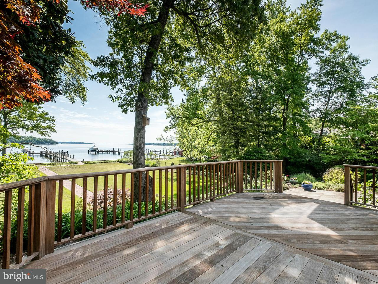 Additional photo for property listing at 432 ARUNDEL BEACH Road 432 ARUNDEL BEACH Road Severna Park, Maryland 21146 United States