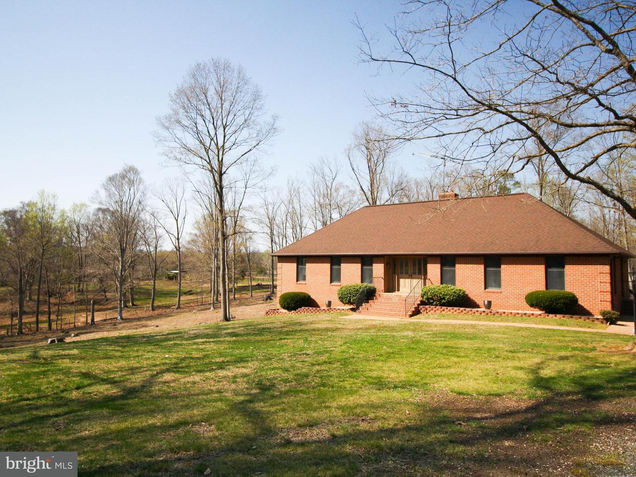 Single Family Home for Sale at 5503 BLUE RUN Road 5503 BLUE RUN Road Somerset, Virginia 22972 United States