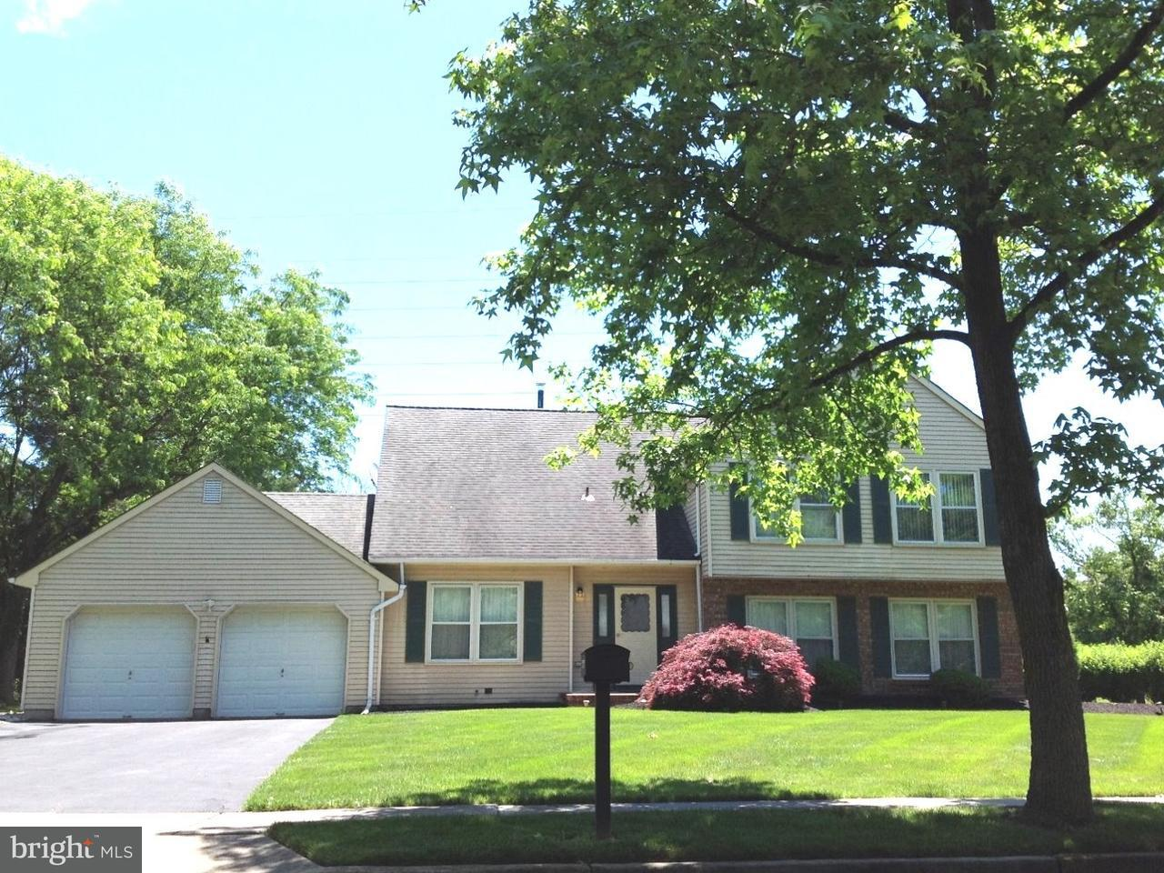 Single Family Home for Rent at 2 RIDER Place West Windsor, New Jersey 08550 United StatesMunicipality: West Windsor Twp