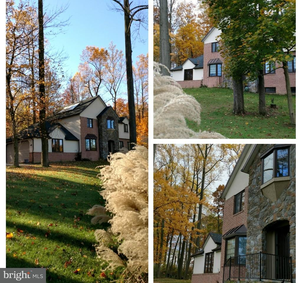 Single Family Home for Sale at 17000 TROYER Road 17000 TROYER Road Monkton, Maryland 21111 United States