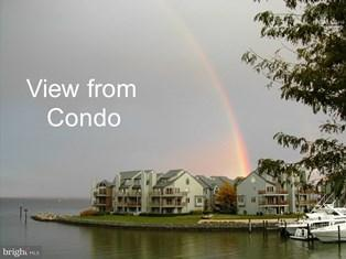 Townhouse for Sale at 7010 CHANNEL VILLAGE CT #201 7010 CHANNEL VILLAGE CT #201 Annapolis, Maryland 21403 United States