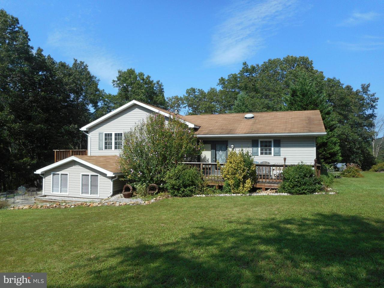 Single Family for Sale at 142 Miracle Ln Springfield, West Virginia 26763 United States