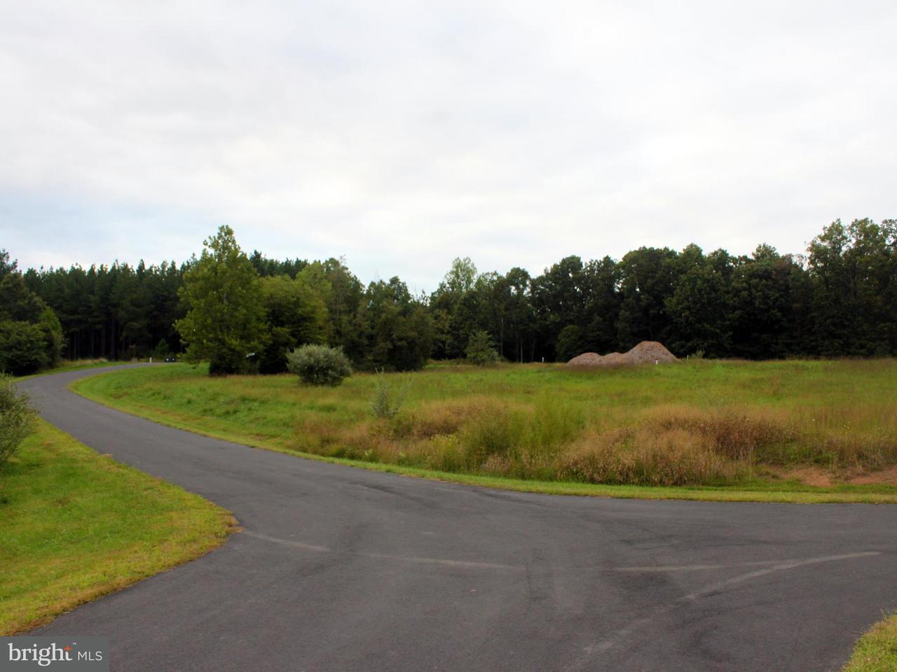 Land voor Verkoop een t MADDOX Court MADDOX Court Leesburg, Virginia 20175 Verenigde Staten