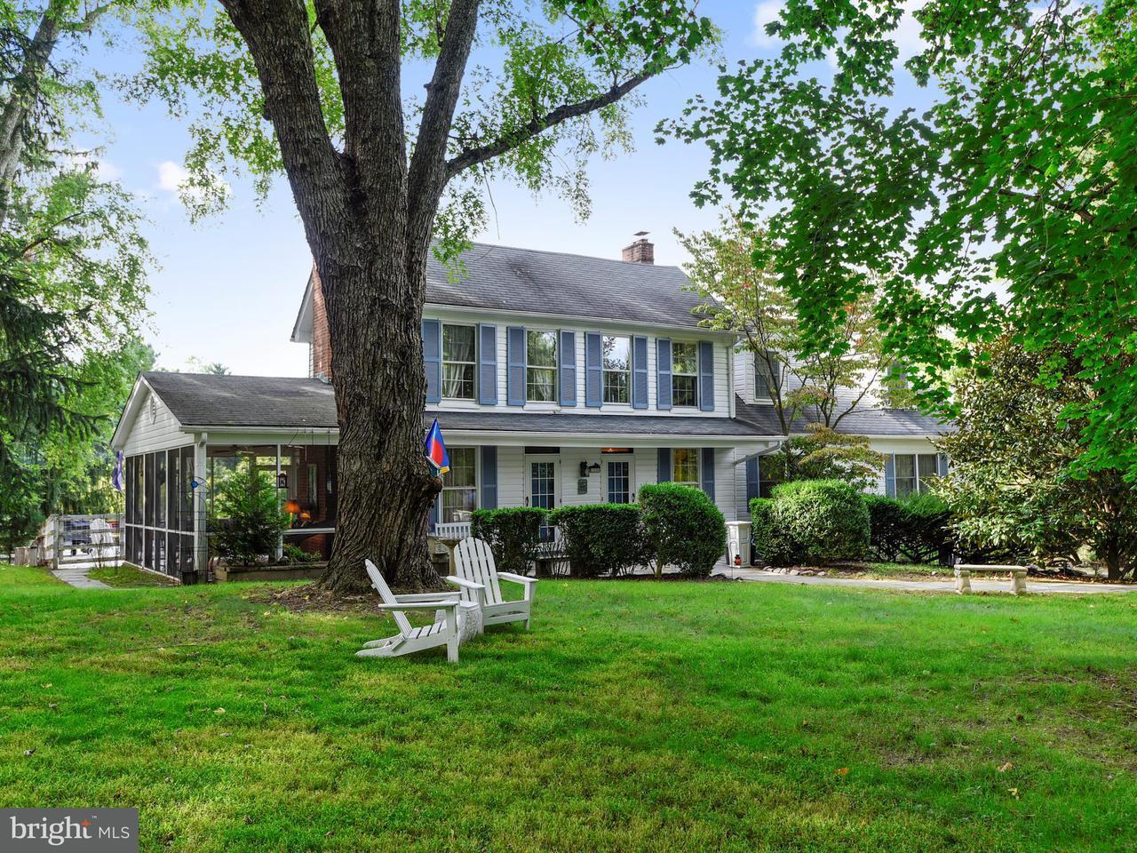 獨棟家庭住宅 為 出售 在 1320 LINTHICUM Road 1320 LINTHICUM Road Dickerson, 馬里蘭州 20842 美國