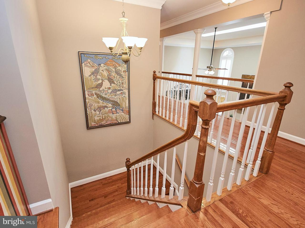 Single Family Home for Sale at 10848 Henderson Road 10848 Henderson Road Fairfax Station, Virginia 22039 United States