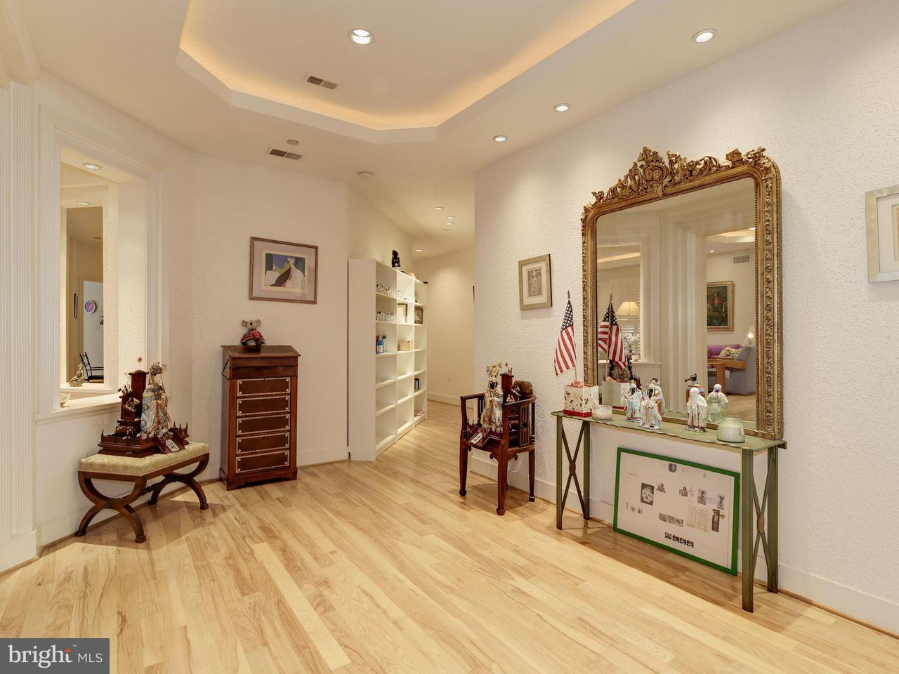 Condominium for Sale at 7222 47th St #r-2 Chevy Chase, Maryland 20815 United States