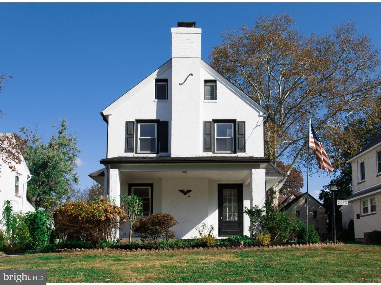 2423  Hollis Havertown, PA 19083