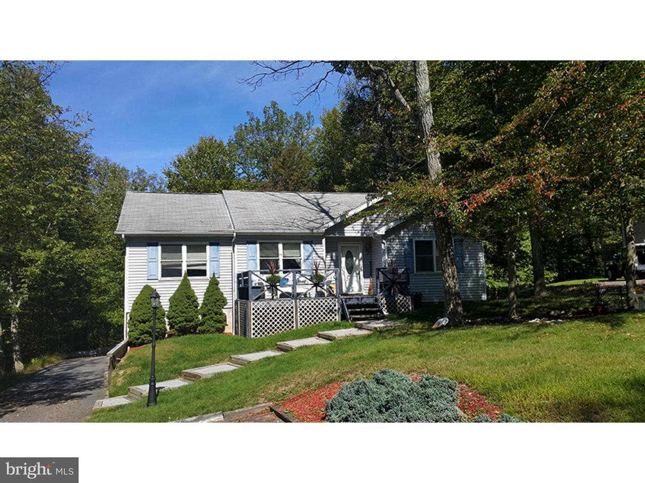 Single Family Home for Sale at 294 SNOW VALLEY Drive Drums, Pennsylvania 18222 United States