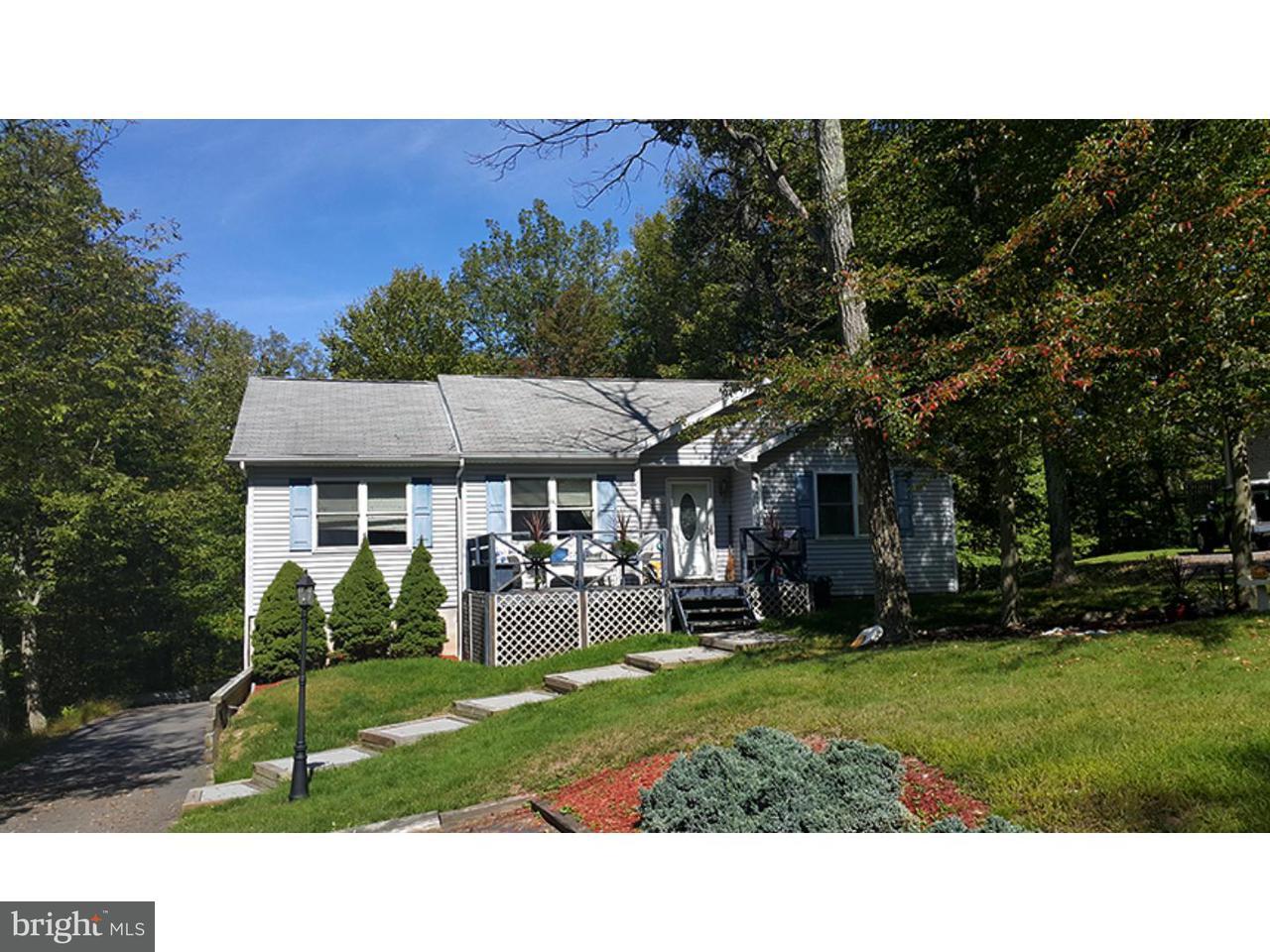 Casa Unifamiliar por un Venta en 294 SNOW VALLEY Drive Drums, Pennsylvania 18222 Estados Unidos