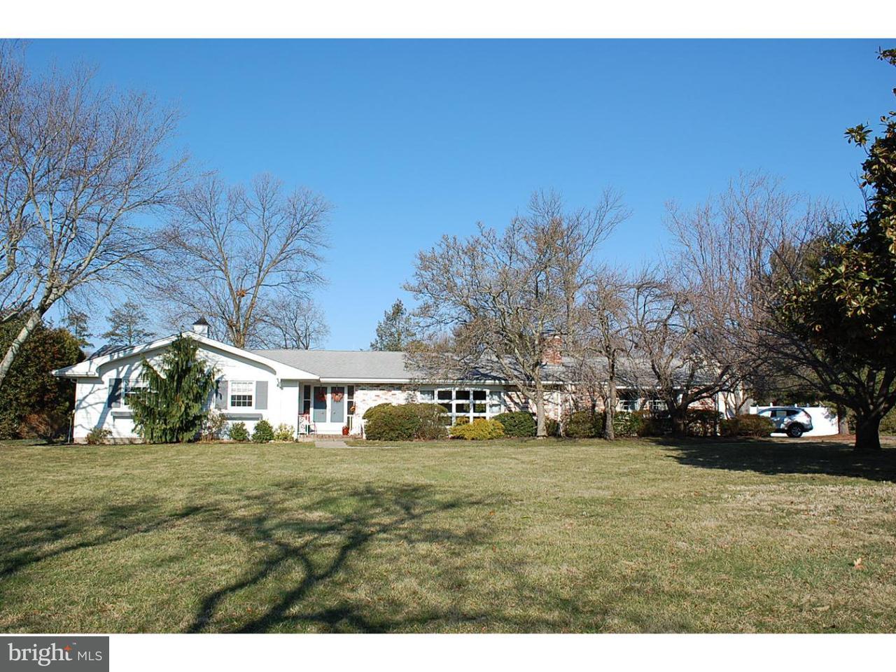 Casa Unifamiliar por un Venta en 705 KINGS HWY Woodbury, Nueva Jersey 08096 Estados Unidos
