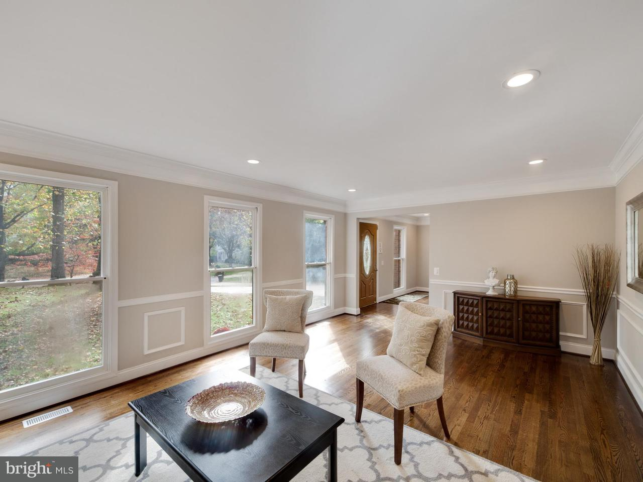 Single Family Home for Sale at 11301 CLASSICAL Lane 11301 CLASSICAL Lane Silver Spring, Maryland 20901 United States