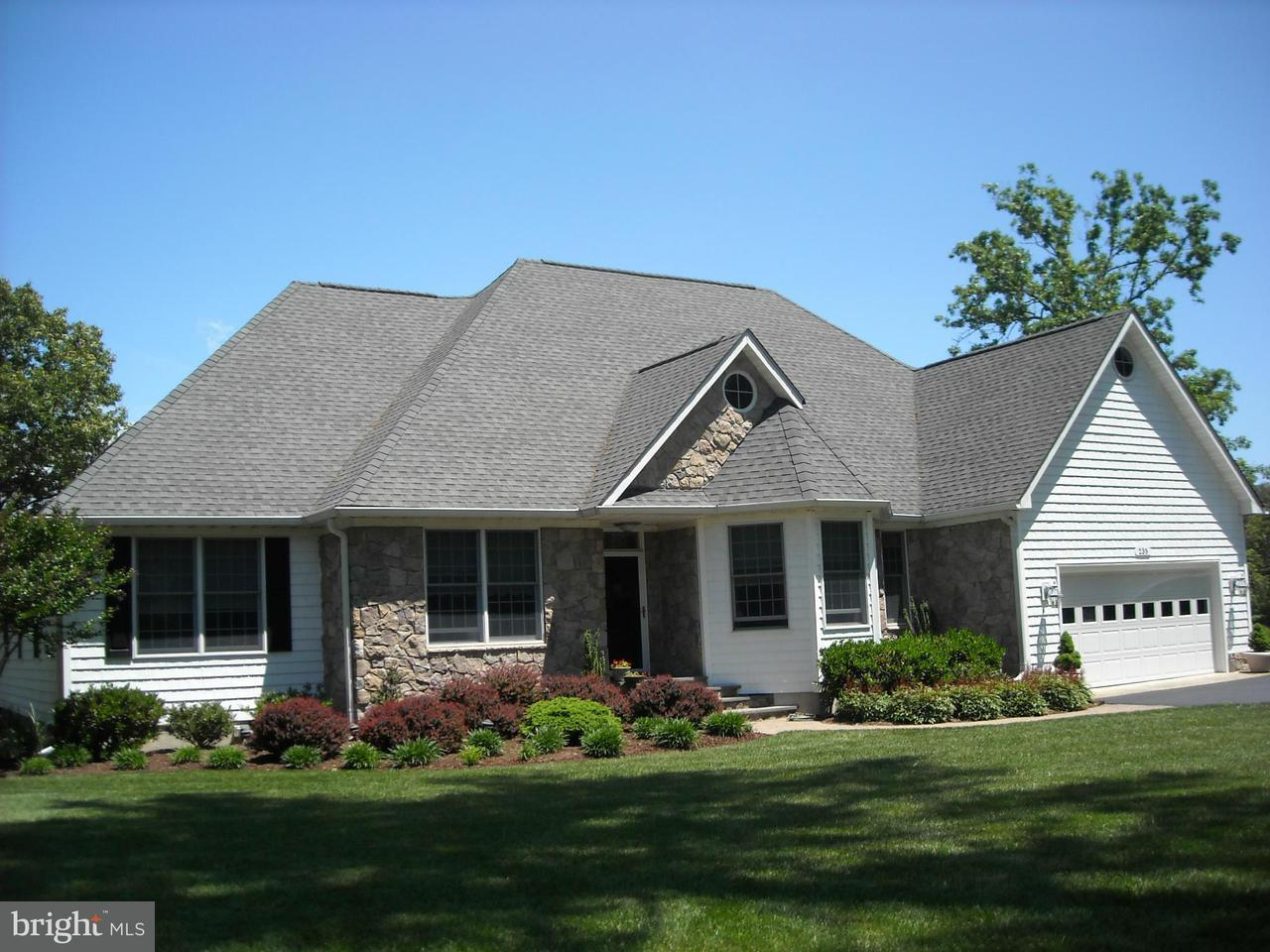 Single Family Home for Sale at 235 PORTAL Drive 235 PORTAL Drive Montross, Virginia 22520 United States