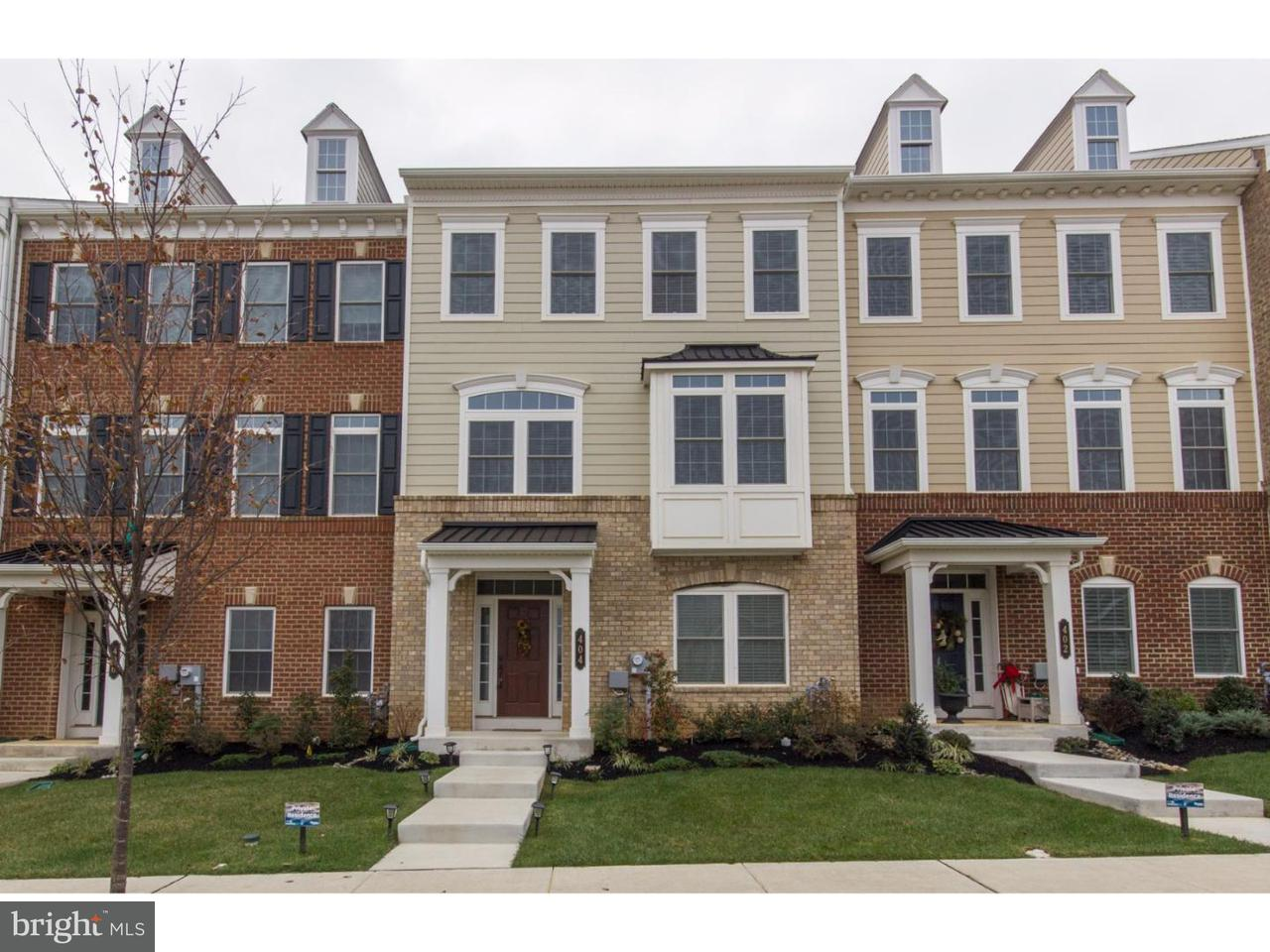 Townhouse for Rent at 404 S ATWATER DR SOUTH Malvern, Pennsylvania 19355 United States