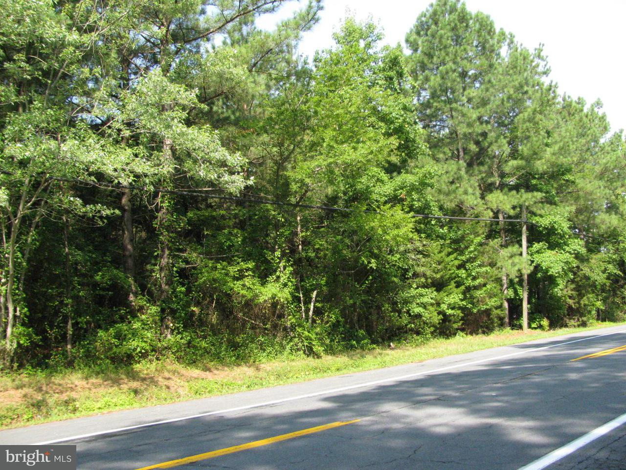 Land for Sale at 24023 MERVELL DEAN Road 24023 MERVELL DEAN Road Hollywood, Maryland 20636 United States