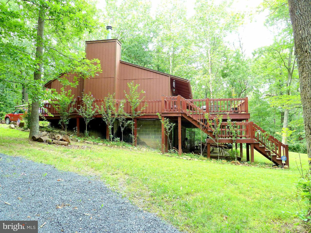 Single Family for Sale at 2085 Clarence Taylor Rd Springfield, West Virginia 26763 United States