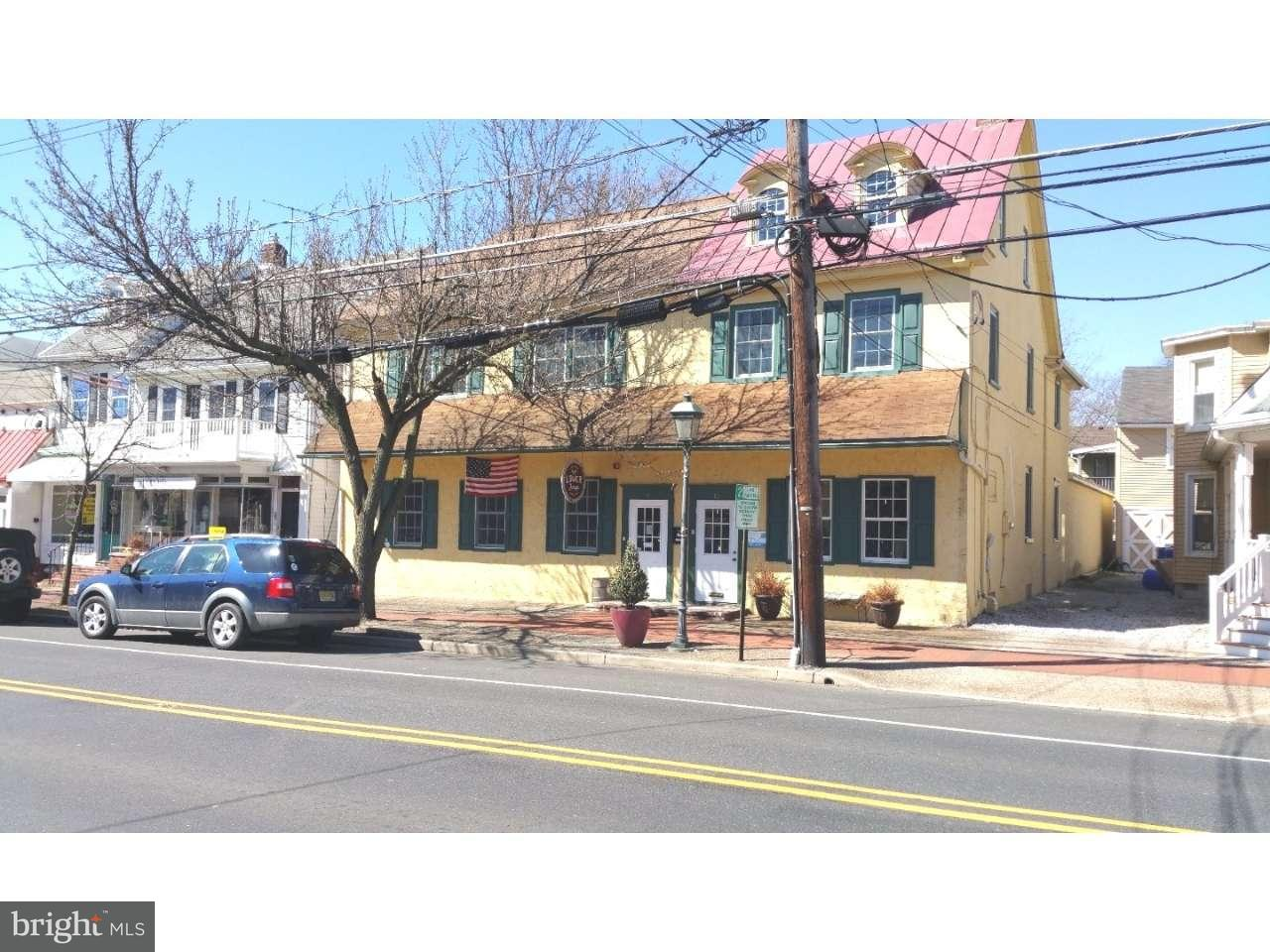 Single Family Home for Sale at 10 S MAIN Street Medford Township, New Jersey 08055 United States