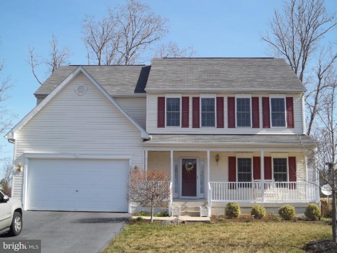 Single Family for Sale at 35253 Pheasant Ridge Rd Locust Grove, Virginia 22508 United States