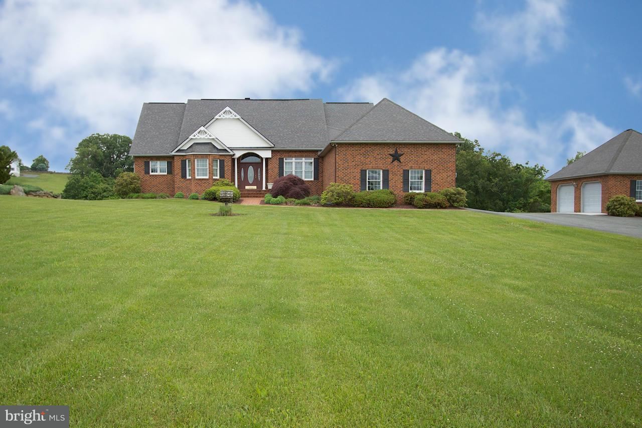 Single Family Home for Sale at 751 DARLINGTON Road 751 DARLINGTON Road Darlington, Maryland 21034 United States