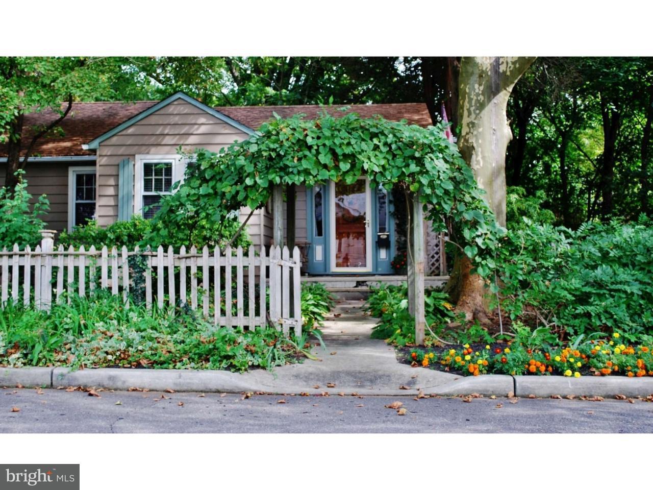 Частный односемейный дом для того Продажа на 116 HOUGH Street Pemberton, Нью-Джерси 08068 Соединенные Штаты