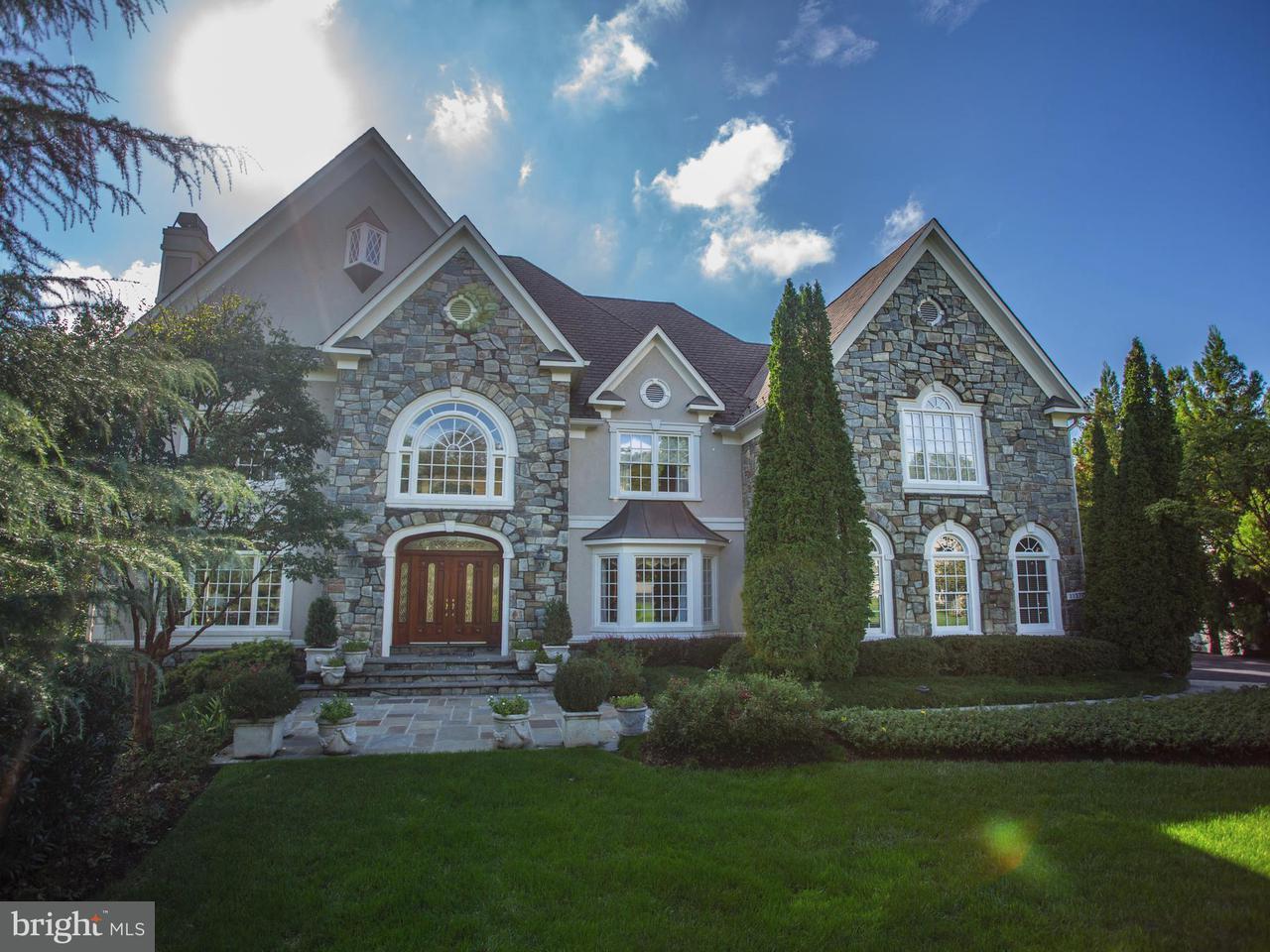 Частный односемейный дом для того Продажа на 11371 JACKRABBIT Court 11371 JACKRABBIT Court Potomac Falls, Виргиния 20165 Соединенные Штаты