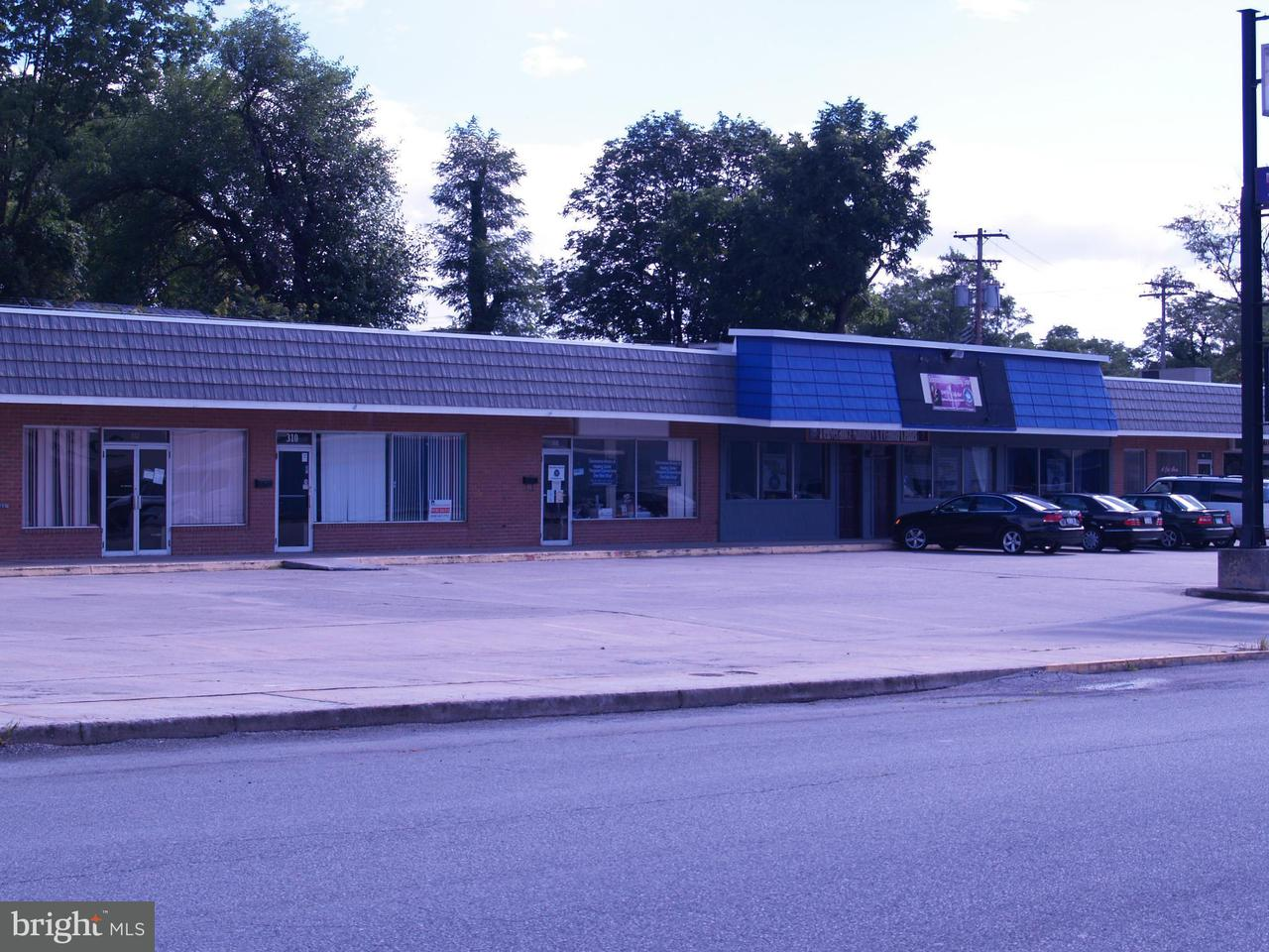 Commercial for Sale at 300320 WILSON Street 300320 WILSON Street Martinsburg, West Virginia 25401 United States