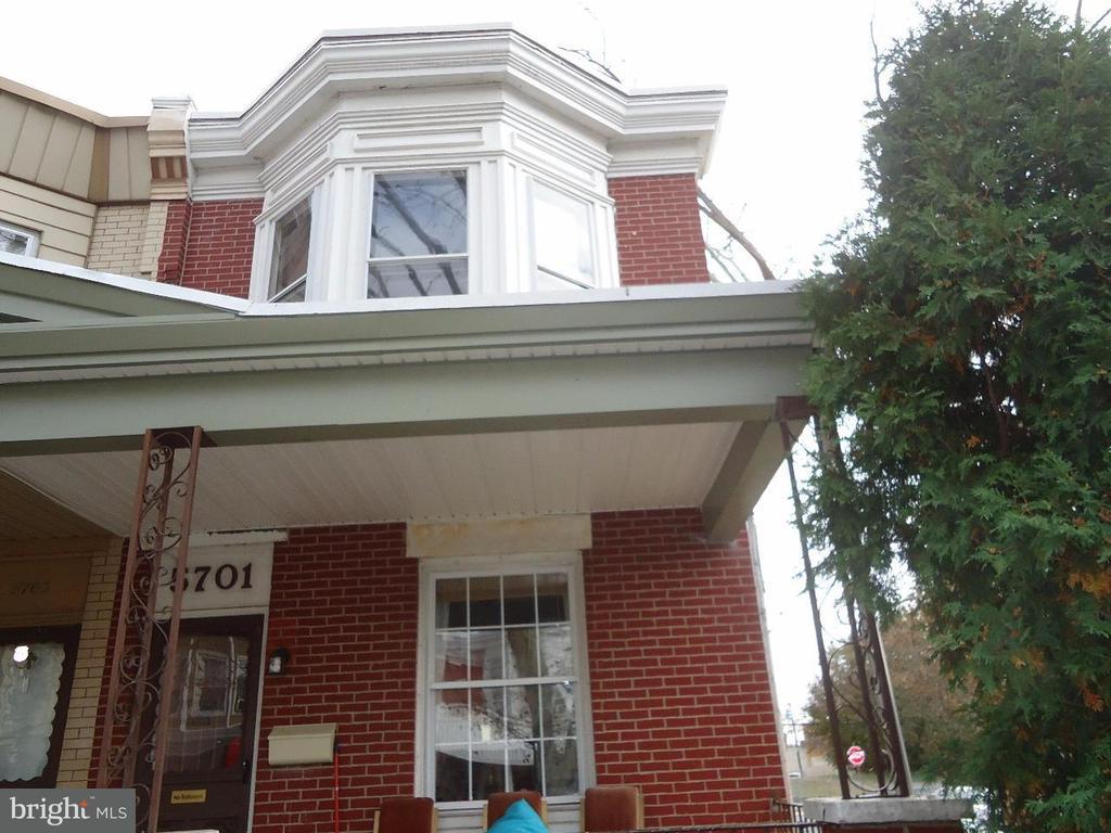 5701 VANDIKE ST, Philadelphia PA 19135