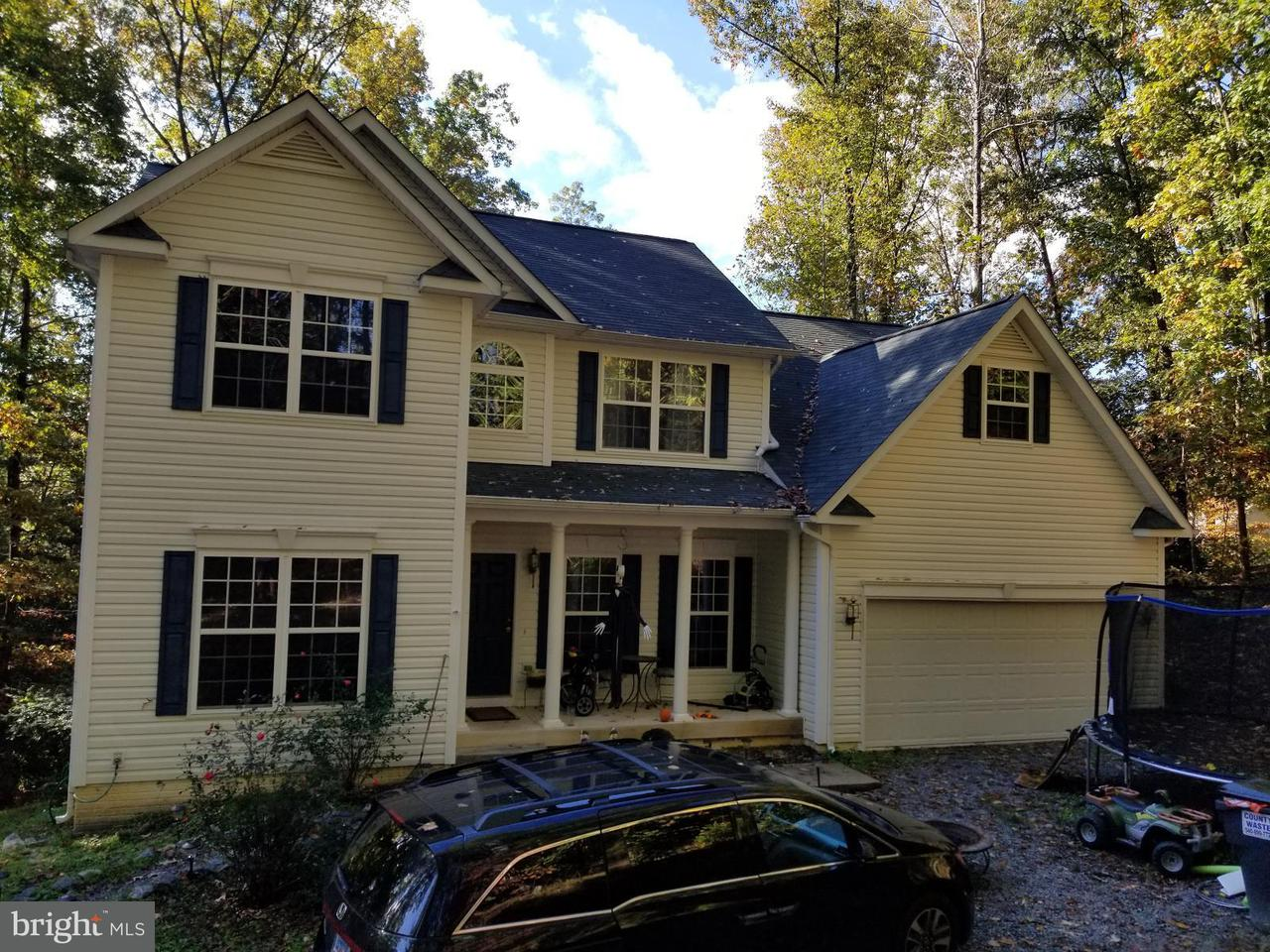 Other Residential for Rent at 8277 Truman Dr King George, Virginia 22485 United States
