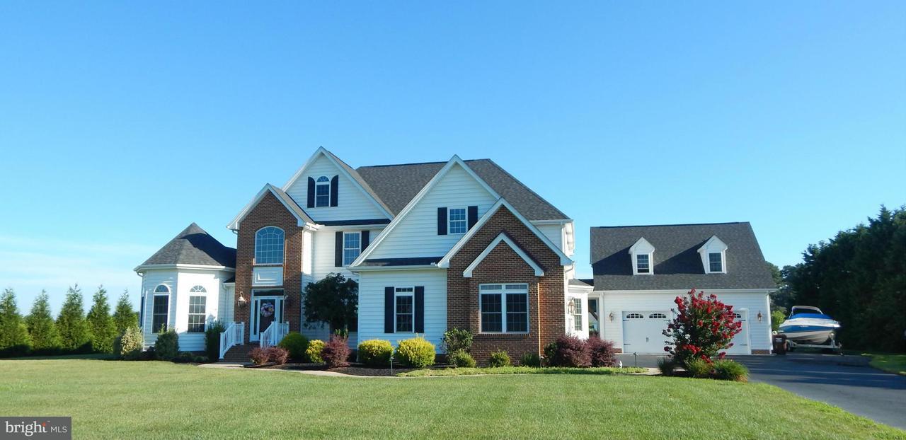 獨棟家庭住宅 為 出售 在 12756 HOLLY BRANCH Lane 12756 HOLLY BRANCH Lane Delmar, 特拉華州 19940 美國